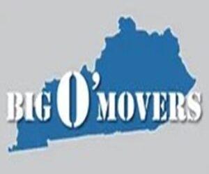 Big O Movers