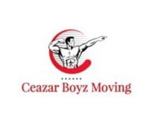 Ceazar Boyz Moving