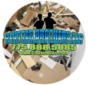 Clutter Brothers