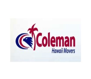 Coleman Hawaii Movers