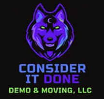 Consider It Done Demo And Moving