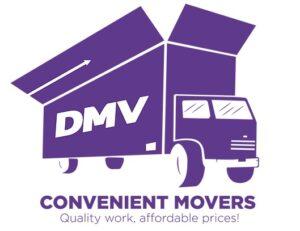 DMV Convenient Movers