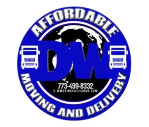 D W Affordable Moving & Delivery