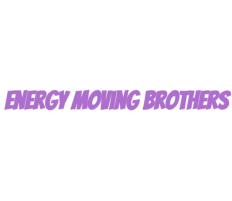 Energy Moving Brothers
