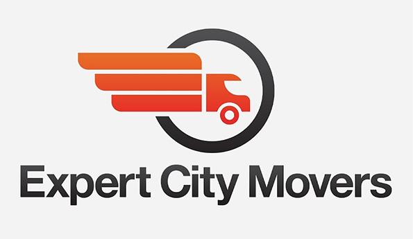 Expert City Movers company logo