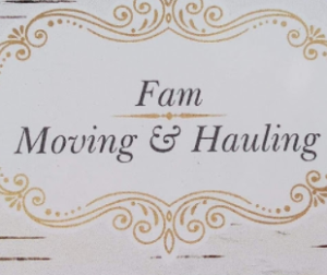 Fam Moving and Hauling