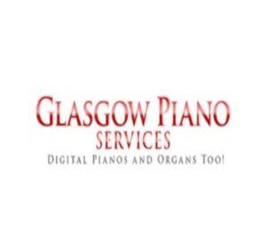 Glasgow Piano Services