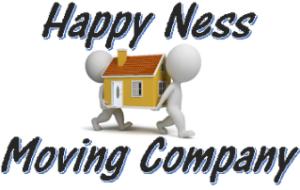 Happy Ness Moving Company