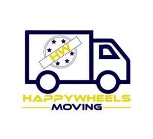 Happy Wheels Moving