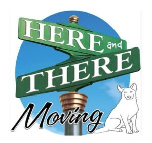Here and There Moving