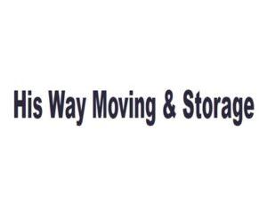 His Way Moving & Storage
