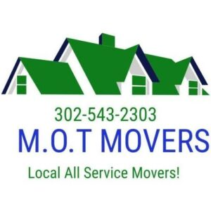 M.O.T Movers