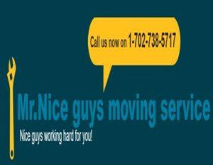 Mr.Nice guys moving
