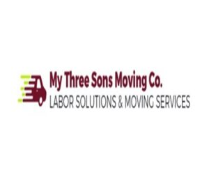 My Three Sons Moving