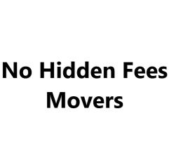 No Hidden Fees Movers