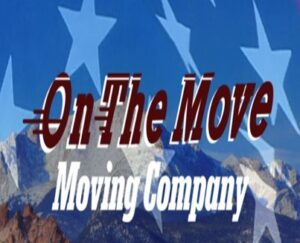 On The Move Moving Company