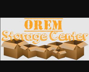 Orem Storage