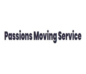 Passions Moving Service