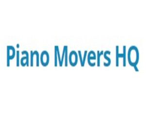 Piano Movers HQ