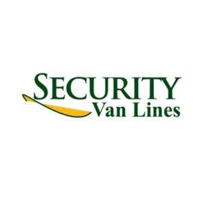 Security Van Lines
