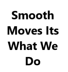 Smooth Moves Its What We Do