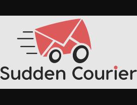 Sudden Courier