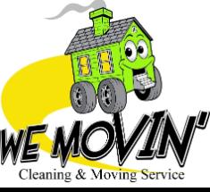 We Movin