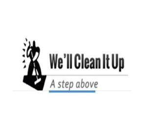 We'll Clean It Up
