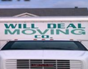 Will Deal Moving Company