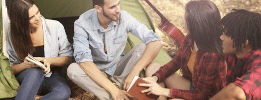Best camping sites in Virginia