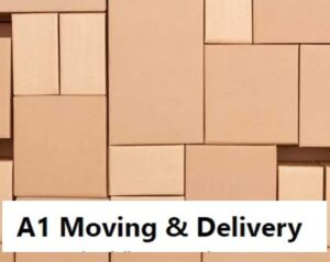 A1 moving and delivery