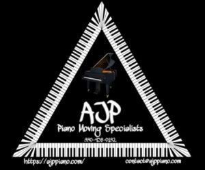 AJP Piano Moving Specialist
