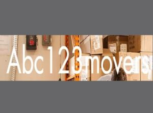 Abc 123 Movers