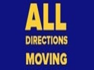 All Directions Moving