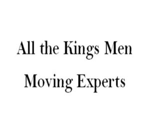 All the Kings Men Moving Experts