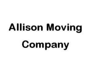 Allison Moving Company
