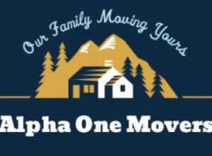 Alpha One Movers