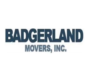 Badgerland moving