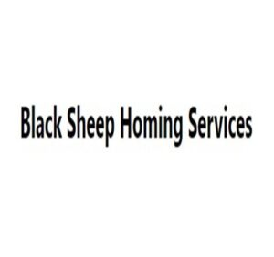 Black Sheep Homing Services