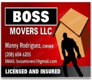Boss Movers