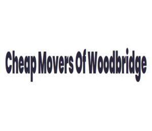 Cheap Movers Of Woodbridge