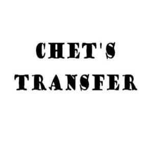 Chet's Transfer
