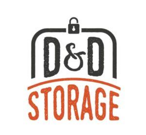 D & D Moving & Storage