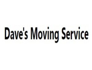 Dave's Moving Services