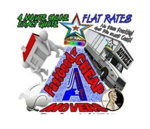 FastGood4Cheap Moving Service Louisiana Branch