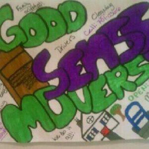 Good Sense Movers