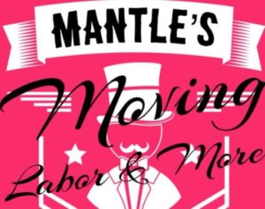 Mantle's Moving