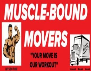 Muscle Bound Movers