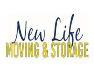 New Life Moving & Storage