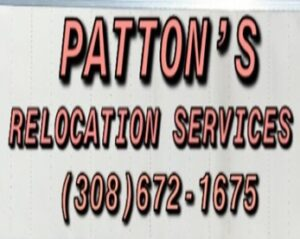 Patton's Relocation Services